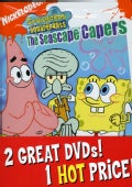 Spongebob Square Pants: Sponge For Hire/Seascape Capers 2PK (DVD)