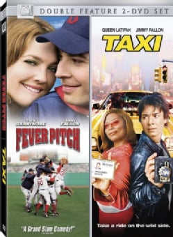 Taxi/Fever Pitch (DVD)