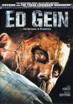 Ed Gein the Butcher of Plainfield (DVD)