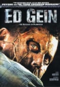 Ed Gein the Butcher of Plainfield (DVD)