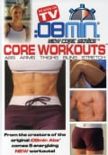 08 Minute Core Workouts: Abs, Arms, Thighs, Buns & Stretch (DVD)