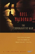 The Underground Man (Paperback)