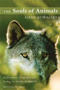 Souls of Animals (Paperback)