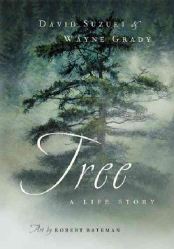 Tree: A Life Story (Paperback)