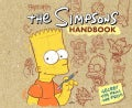 The Simpsons Handbook: Secret Tips from the Pros (Hardcover)