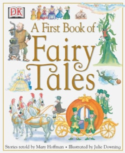 A First Book of Fairy Tales (Hardcover)
