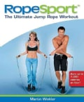 RopeSport: The Ultimate Jump Rope Workout (Paperback)