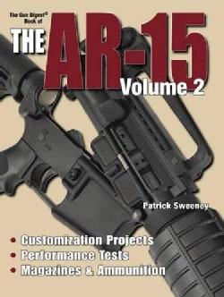 Gun Digest Book of the AR-15 (Paperback)