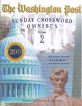 The Washington Post Sunday Crossword Omnibus (Paperback)
