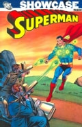 Superman 3: Showcase Presents (Paperback)