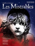 Les Miserables: Piano/Vocal Ward Best Musical (Paperback)