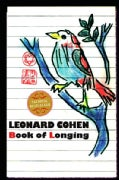 Book of Longing (Paperback)