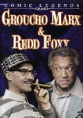 Groucho Marx and Redd Fox (DVD)