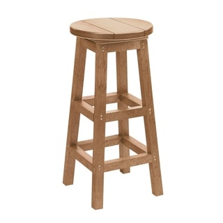 C.R. Plastic Products Generations Bar Stool