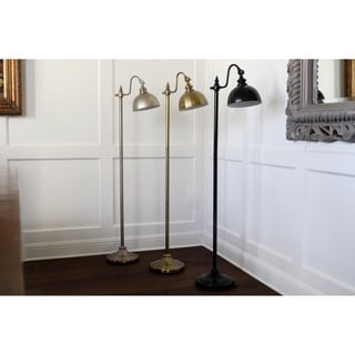 Chloe Pharmacy Floor Lamp