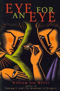 Eye for an Eye (Paperback)
