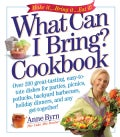 What Can I Bring? Cookbook (Paperback)
