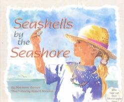 Seashells by the Seashore (Paperback)