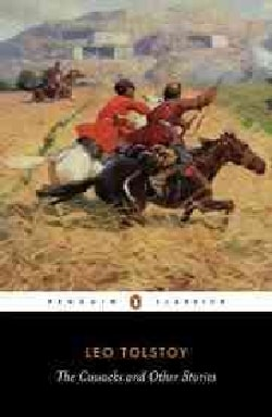 The Cossacks and Other Stories (Paperback)