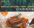 Western National Parks' Lodges Cookbook (Hardcover)