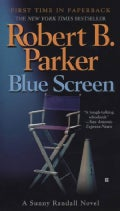 Blue Screen (Paperback)