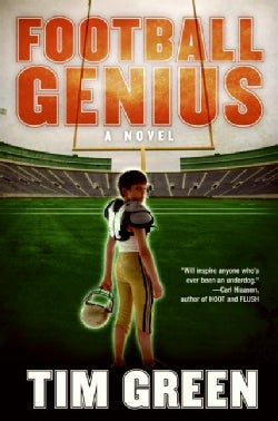 Football Genius (Hardcover)