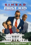 First Kid (DVD)
