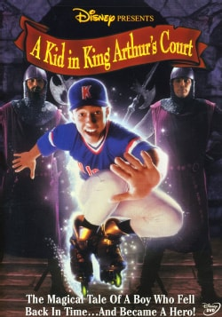 Kid In King Arthur's Court (DVD)