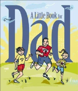 A Little Book for Dad (Hardcover)