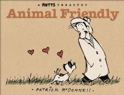 Animal Friendly (Paperback)