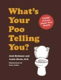 What's Your Poo Telling You? (Hardcover)