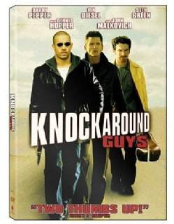 Knockaround Guys (DVD)