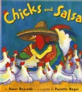 Chicks and Salsa (Paperback)
