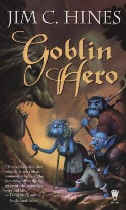 Goblin Hero (Paperback)