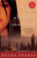 Across a Hundred Mountains (Paperback)