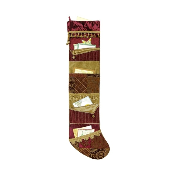 Windsor Pocket Christmas Stocking