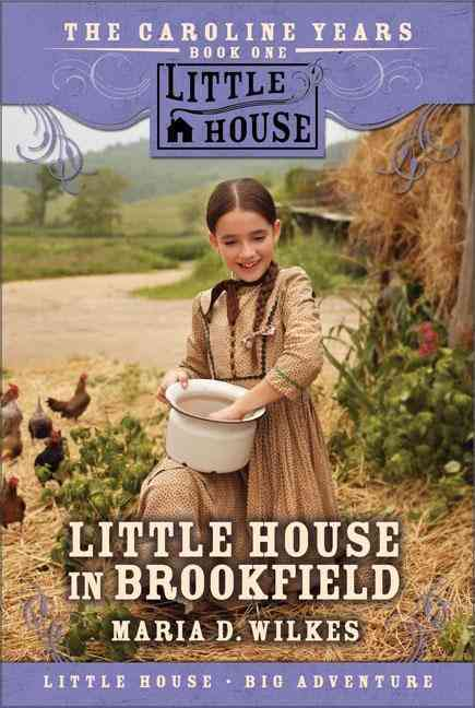 Little House in Brookfield (Paperback)