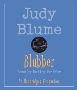 Blubber (CD-Audio)