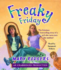 Freaky Friday (CD-Audio)