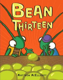 Bean Thirteen (Hardcover)