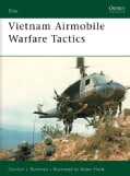 Vietnam Airmobile Warfare Tactics (Paperback)