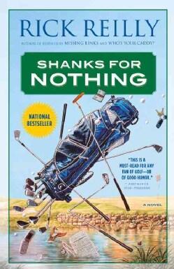 Shanks for Nothing (Paperback)