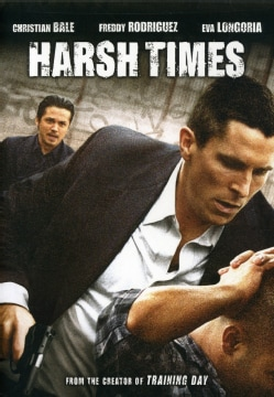 Harsh Times (DVD)