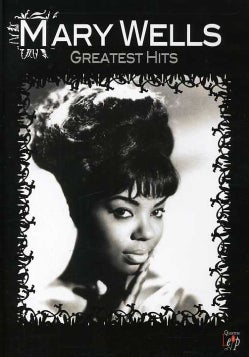 Mary Wells: Greatest Hits (DVD)