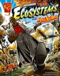 Exploring Ecosystems With Max Axiom, Super Scientist (Paperback)
