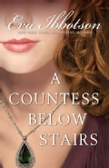 A Countess Below Stairs (Paperback)