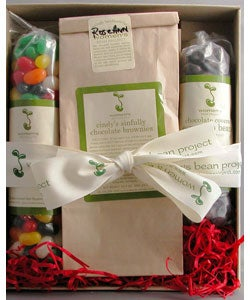 Women's Bean Project Sweet Heart Bundle Gift Set (USA)
