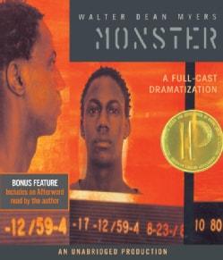 Monster (CD-Audio)