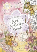 Flower Fairies Art Activity Book (Paperback)