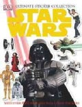 Star Wars Ultimate Sticker Collection (Paperback)